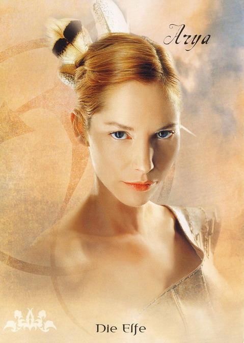 Sienna Guillory Eragon