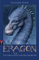 Cover - Das Vermächtnis der Drachenreiter