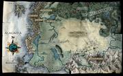 Map of Alagaesia
