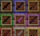 Rider Swords