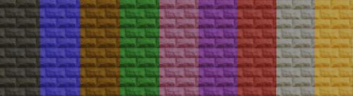 Temple brick