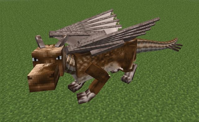 File:Brown dragon.png