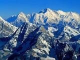 The Spine Mountain Range