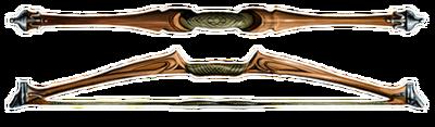 Myana's bow