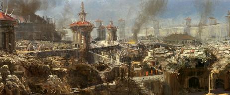 Ruins of Feigngrimmar
