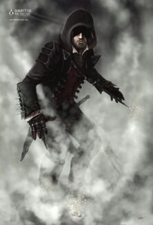 OCassassins creed 1835 by odingraphics-d2yreoy