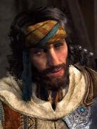 Yusuf A'Tem