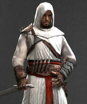 Altair in 2174 AD