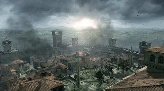 Fall of Monteriggioni