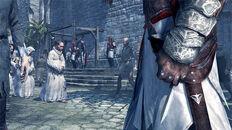 Atair's Hidden Blade