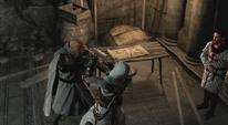 Altair fails to Assassinate Simon