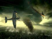 Blitz of Great Britain