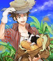 Satou Farmer