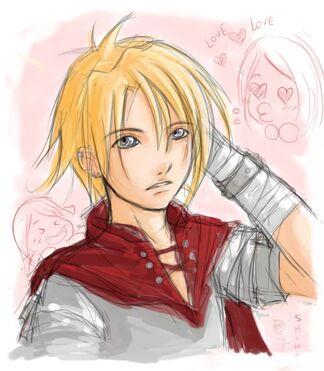 A boy by shino chan