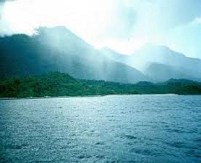 Lake Vairu