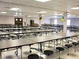 Liberty City/Liberty High/Cafeteria