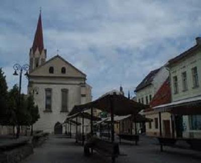 Castellum Plaza