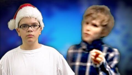 Christmas VS Hanukkah. Epic Rap Battles of History Parody 2