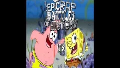 SpongeBob SquarePants vs Patrick Star. Epic Rap Battles of History Parody.