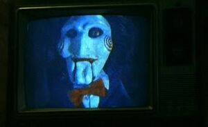 Billy The Puppet Based On