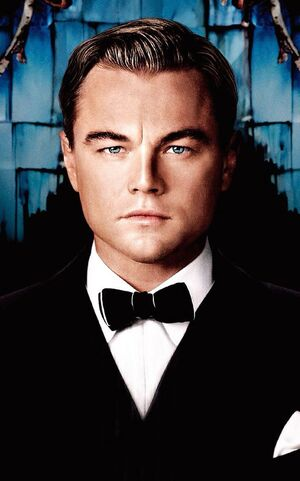 Jay Gatsby Based On