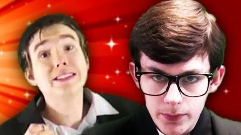 James Bond vs Austin Powers - Epic Rap Battle Parodies Season 1