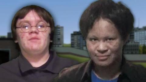 Gabe Newell vs Shigeru Miyamoto - Epic Rap Battle Parodies Season 3-1