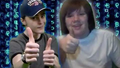 Tom Anderson vs Mark Zuckerberg. Epic Rap Battle Parodies 6.