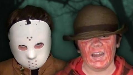 Freddy Krueger vs Jason Voorhees - Epic Rap Battle Parodies Season 2