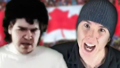 Terry Fox vs Sidney Crosby - Epic Rap Battle Parodies Season 2