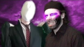 Slender Man vs Enderman - Epic Rap Battle Parodies
