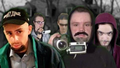 Ghost Hunters vs Ghost Adventures - Epic Rap Battle Parodies Season 2