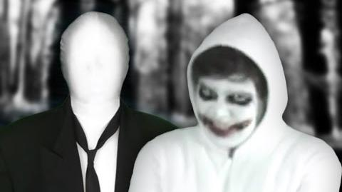 Slender Man vs Jeff the Killer - Epic Rap Battle Parodies Season 2-0