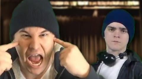 Eminem vs Macklemore - Epic Rap Battle Parodies Season 1-1