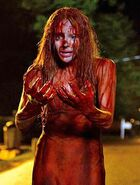 Carrie Based On