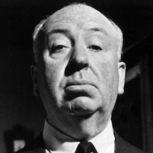 Alfred Hitchcock Based On