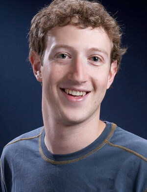 Mark zuckerberg Based On
