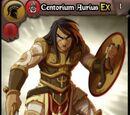 Centorium Aurius Ex