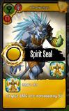SpiritSeal