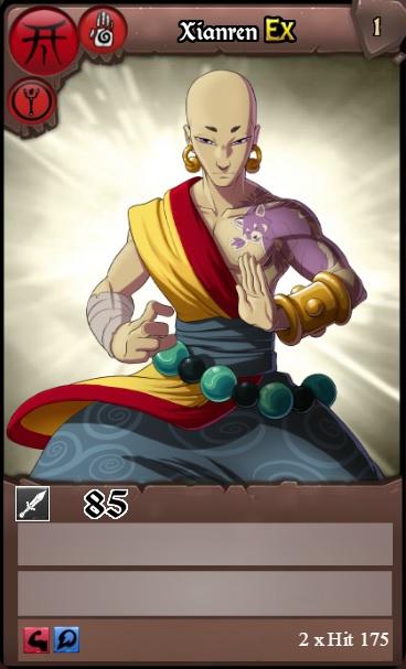 Xianren1