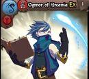 Ogmor of Arcania Ex