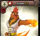 Roaster Ex