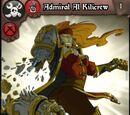 Admiral Al Kilicrew