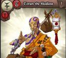 Toran the Godless