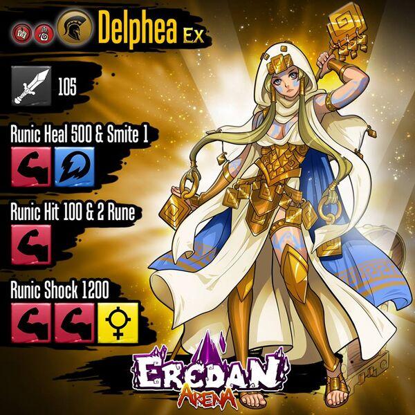 delphea
