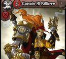 Captain Al Killicrew