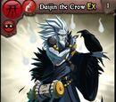 Daijin the Crow Ex
