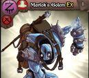 Marlok's Golem Ex