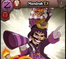 Mandrak Ex