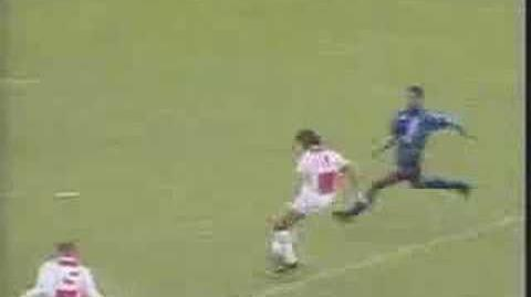Greatest Ajax Goals in History